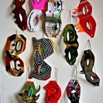 Oktober-Masken, Stilleben