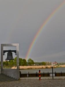 K.S., 30.04.2015, Digitalfoto -Himmelsbrücke-